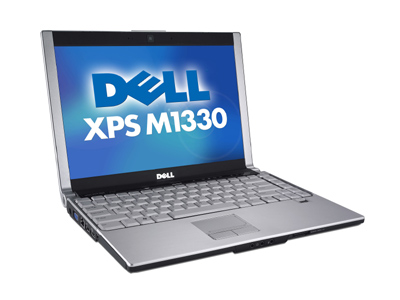 DELL XPS M1330
